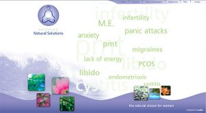 Brighton Natural Solutions by East Sussex Website Design