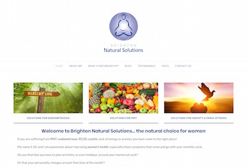 Brighton Natural Solutions