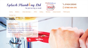 Splash Plumbing Ltd